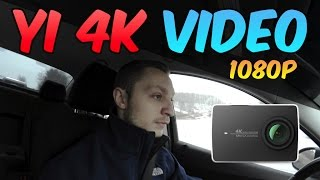 Get a yi 4k -- http://amzn.to/2i2u3if recently i have been looking for video blogging camera and found that action cameras can sometimes make really...