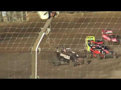 Kokomo Speedway heat 6-3-18