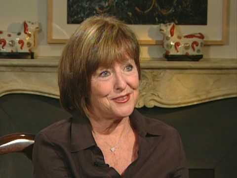 Opera diva Frederica Von Stade on InnerVIEWS with Ernie Manouse
