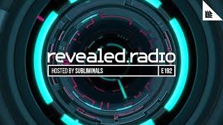 Revealed Radio 192 - Subliminals
