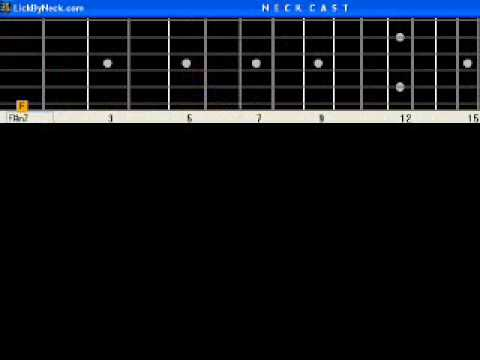 Sorry Seems To Be The Hardest Word Guitar Lesson Fingerstyle Solo ...