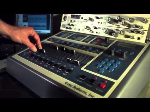 E-MU SP1200 SP12 Buttons Pads OBERHEIM DMX LINN DRUM