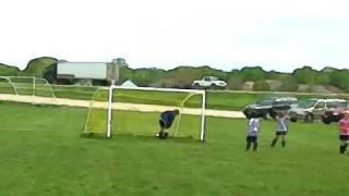 Katie's Power Kick