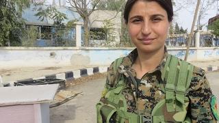 أخبار حصرية | قوات سوريا الديمقراطية تنسق لمعركة تحرير الرقة
