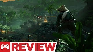Far Cry 5: Hours of Darkness DLC Review (Video Game Video Review)