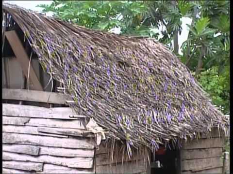 Vídeo sobre São Tomé e Príncipe