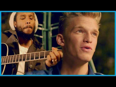 Cody Simpson - Love ft. Ziggy Marley (Official Music Video)