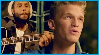 Смотреть клип Cody Simpson - Love Ft. Ziggy Marley