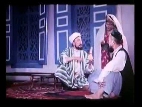 Nesirdin Ependim (1) Uyghurche Kino