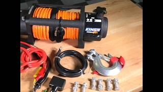 Watch Just How Easy It Is to Install The Domin8r X Winch