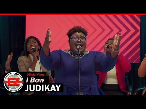 Judikay - I Bow (Official Video)