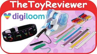 Digiloom Starter Kit Bracelet Headband Scrapbooking Maker App …