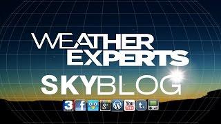 WREG-TV SKYBLOG3: Astronomy Blog for Wed PM 11.9.16