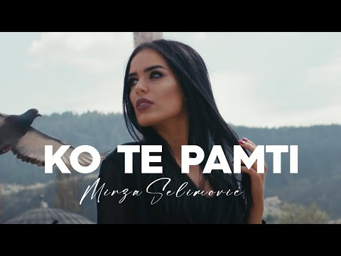preview MIRZA SELIMOVIC - KO TE PAMTI from youtube