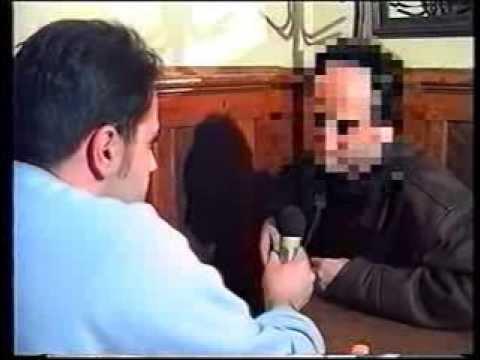 Festival di Locarno 1999 intervista della televisione della svizzera italiana ad Alvaro Bizzarri
