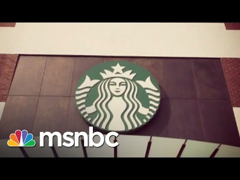Starbucks Offers Free Tuition To All Employees | msnbc