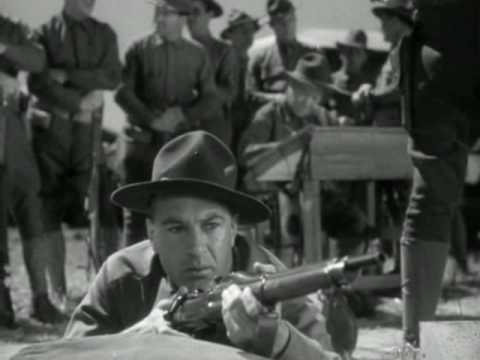 """Sergeant York """"In the Army Now"""" - YouTube"""