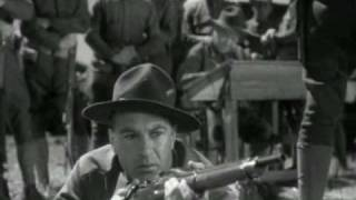 "Sergeant York ""In the Army Now"""