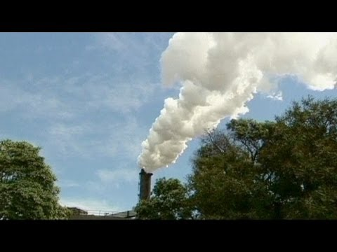 Australia Passes Controversial Carbon Tax Law