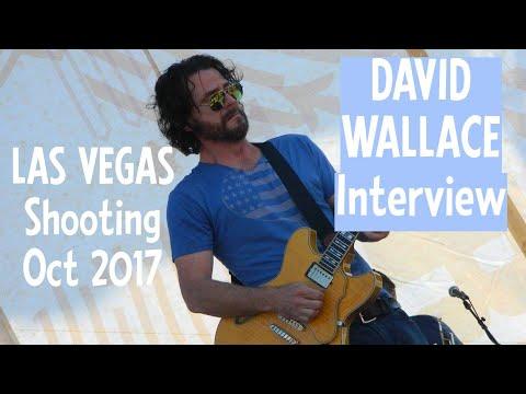 Las Vegas Shooting: David Wallace, UNCUT - Lead Guitarist, Jake Owen - ELG#49