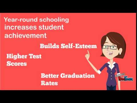 Year-Round Education Program Guide