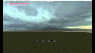 stargate gmod video project: Dronelauncher
