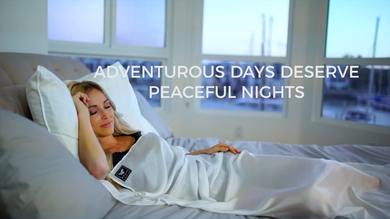 BRAVE ERA: Adventurous Days Deserve Peaceful Nights - YouTube