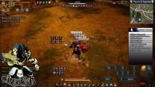 bdo berserker   burning pvp highlights 1