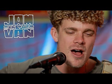 "WILD CUB - ""Speak"" (Live at JITV HQ in Los Angeles, CA 2017) #JAMINTHEVAN"
