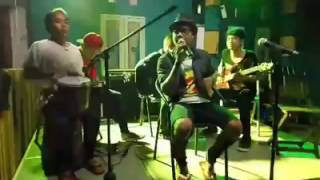 Impian jamaica Canda tawamu cover ipj
