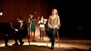 David Guetta feat. Sia - She Wolf - Cover Music Video - Veronika Zhukova