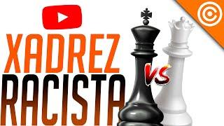 Youtube Bloqueou Canal Por Raclsmo No Xadrez Kkkkkkkkkkkkkkkkkkkkk Youtube