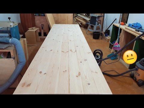Как сделать стол для пикника - YouTube
