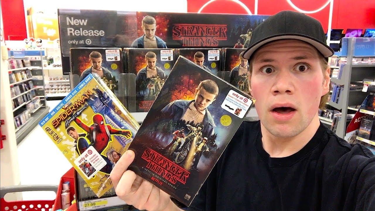 Watch - Under Shopping10 10 halloween edition video
