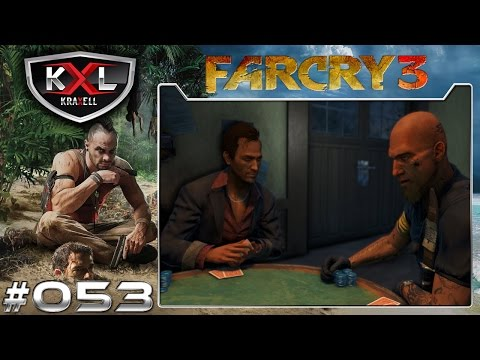 Far Cry 3 Deluxe [Deutsch][1440p] #053 - Falscher Bluff beim Poker ➥ Let's Play