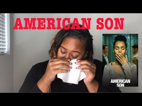 AMERICAN SON //NETFLIX// MOVIE REVIEW
