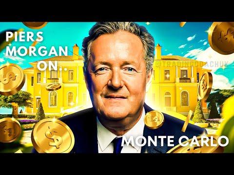 Piers Morgan - Monte Carlo (Documentary)