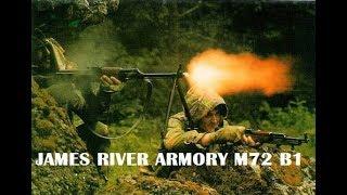 James River Armory Zastava M72 b1 RPK