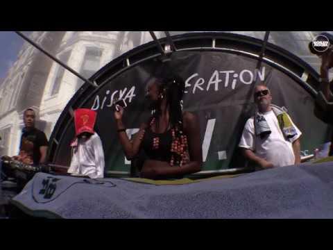 Boiler Room x Deviation x Disya Generation x Guinness x Notting Hill Carnival 2017 DJ Set