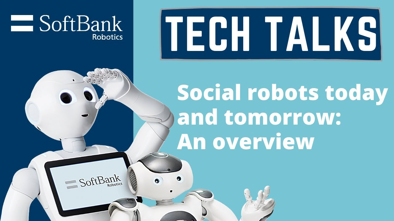 Social Robotics today and tomorrow: an overview.