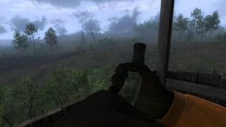The Hunter 2012 [HD] gameplay