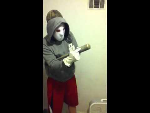 Mask murder in st Joseph mo
