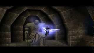 [Walkthrough HD] Legacy of Kain: Soul Reaver | P13 - Canyon du Crâne (Stone Glyph)