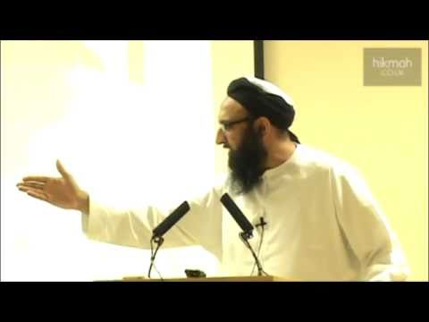 Legends of islam- Shaykh Zahir Mahmood