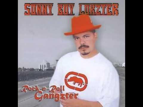 Sonny Boy Lokzter - Gangztad Up