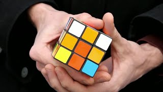 This Amazing Rubik's Cube Trick Is FAKE? | What's Trending Now