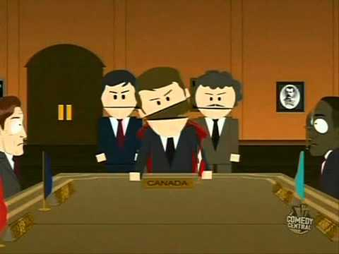 South park - We want more money!
