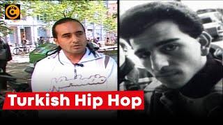 Turkish Hip Hop Belgeseli - 1. Bölüm