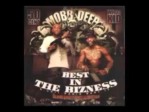 G Unit   Best In Bizness G Unit Radio 17 FULL Mixtape