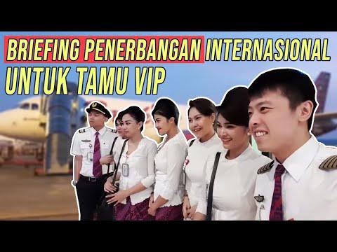 PILOT DIARY VLOG - Terbang Ke Kuala Lumpur bawa VIP Lihat Terbang Membawa Bapak Rusdi Kirana
